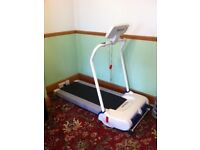 Reebok ICE Treadmill