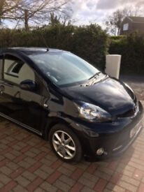 Toyota Aygo 2014 for sale