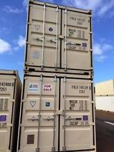 SEA CONTAINERS FOR SALE or HIRE Centennial Park Albany Area Preview