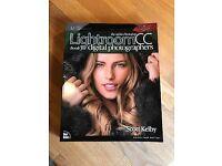The Adobe Photoshop Lightroom CC Book for Digital Photographers, Mint