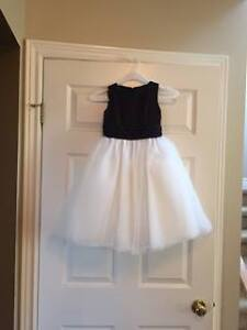 SPECIAL OCCASION GIRL DRESS