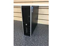 HP COMPAQ 8200 DESKTOP (i5-3.10GHZ)