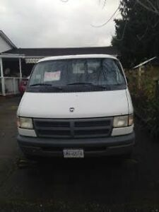 1997 Dodge Ram Van Other