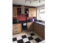 TWO BEDROOM FLAT TO LET. NEAR HOSPITAL