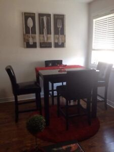 2 BR APARTMENT ON LAKESHORE BLVD W ACROSS FROM HUMBER COLLEGE
