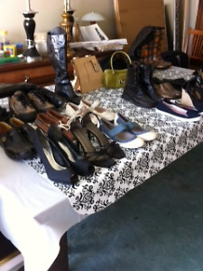 Ladies and Mens Clothing- Moving Sale - HAS to go !!