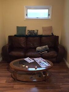1 Bedroom house rental in Dauphin- for someone looking to sublet