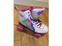 Rio Roller boots size 5 uk (38) in perfect condition