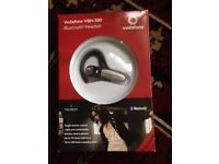 Vodafone VBH-300 Bluetooth Headset - Unused still boxed