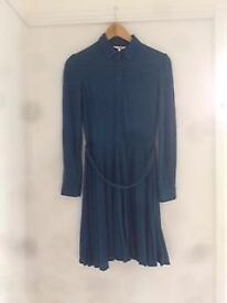 NW3 shirt dress in size 8
