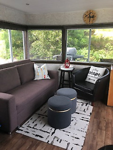 Roomy Houseboat for Sale!