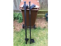 X Type Jaguar Saloon Roof Bars