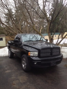 2003 Dodge Power Ram 1500 ST Pickup Truck