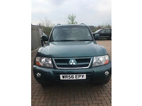 Immaculate 7 Seat Leather 4x4