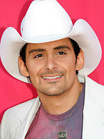 YES! VARIOUS PAIRS-FLOOR TICKETS - ROW 11 - BRAD PAISLEY CONCERT