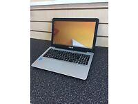 ASUS X555L LAPTOP (4GB-500GB HDD-i5)