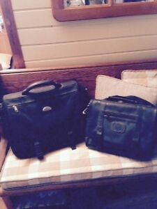 Valises, Porte documents