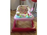Baby Walker - Immaculate condition
