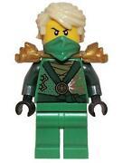 Lego Ninjago ZX