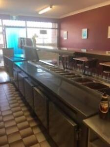 pizza shop for sale Geelong Geelong City Preview
