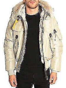 ★BRAND NEW PARAJUMPERS GOBI FOR MEN★ NEVER WORN★