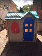 Kids Cubby House for sale . Valentine Lake Macquarie Area Preview