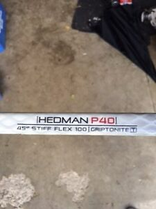 Brand New Reebok Ai5 Left-Handed Senior Hockey Stick Kitchener / Waterloo Kitchener Area image 4