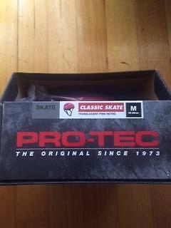 Pro Tec Skate Classic Helmet Melton Melton Area Preview