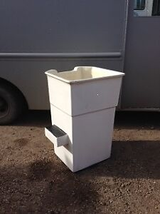 MANLIFT BUCKET for truck type manlifts Edmonton Edmonton Area image 1