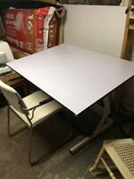 Drafting/Drawing table for sale