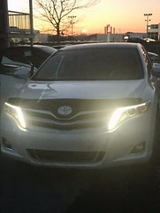 Toyota Venza Limited AWD 2016 new