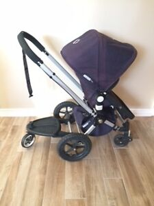 Baby and Toddler Bugaboo Frog Stroller, Poussette Bugaboo Frog