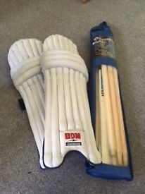 **REDUCED** Cricket set for sale - ideal starter set