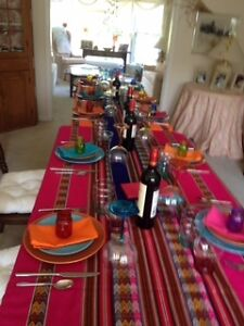 Sophisticated Mexican Catering - served at your home! Oakville / Halton Region Toronto (GTA) image 2