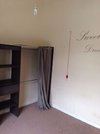 1 bedroomed first floor flat