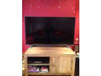"""Hisense UB55EC591UWTSEU 55"""" Smart 4K Ultra HD TV"""