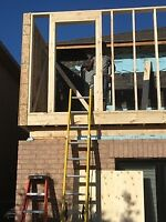 Building Permit and Structural & Architectural Drawing Services