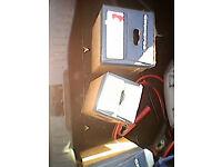grundfos pumps TF110 brand new x3 still in box