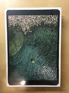 "Apple iPad Pro 10.5"" Tablet 64GB Wi-Fi - Space Gray (MQDT2LL/A)"