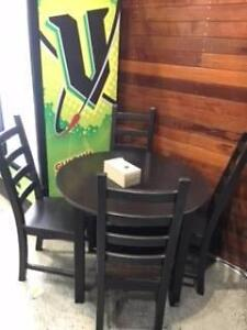Tables & Chairs Wolli Creek Rockdale Area Preview