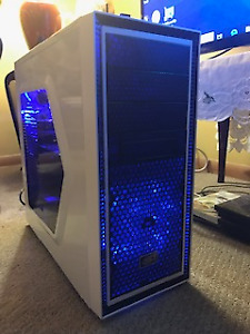 8 core gaming pc