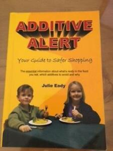 Additive Alert by Julie Eady Wembley Downs Stirling Area Preview