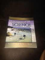 Integrated Science 4th Edition
