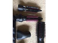 Remington Hairdrying Brush Set