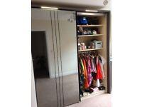 Wardrobe £495 - Barker & Stonehouse rrp £2200