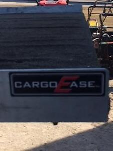 Truck Bed Slidout--Cargo Ease