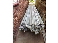 21ft scaffolding tubes