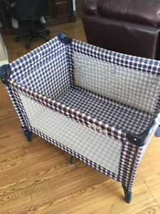Parc pack&play Bassinet