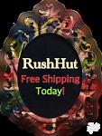 Rush Hut Store