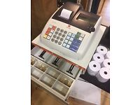 Cash register / Till